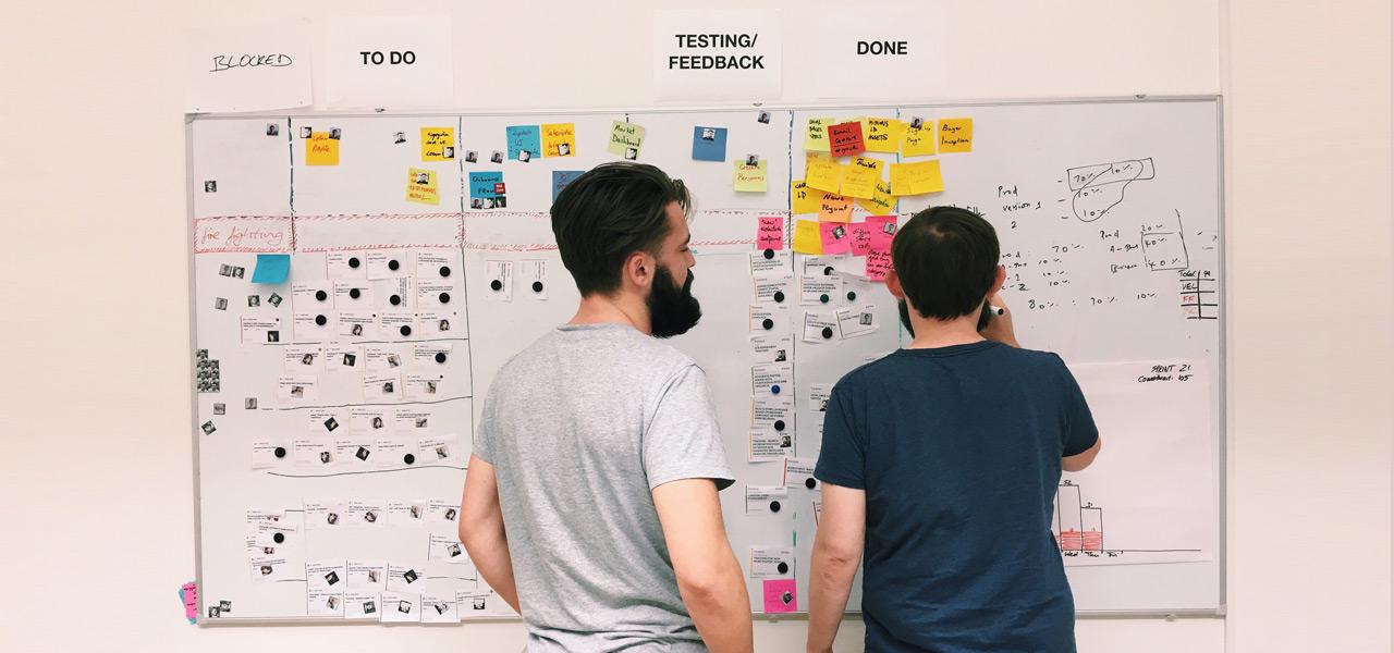 Startups,Innovation & Technology - Cover