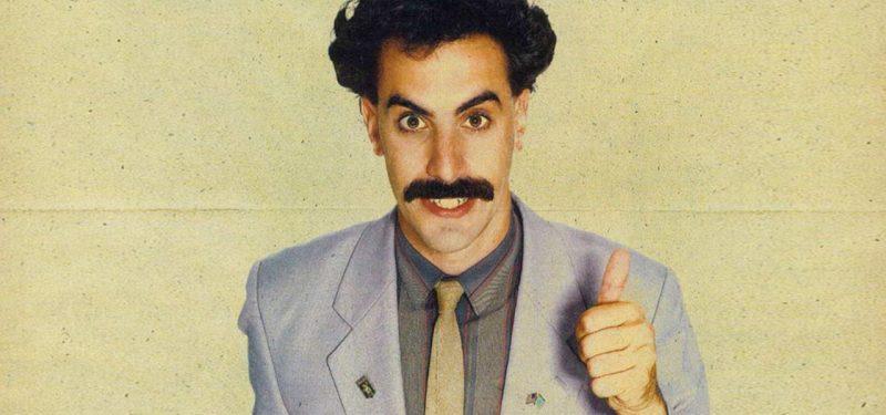 Can DevOps model work in waterfall-type development projects? Maybe if you're DevOps Borat.