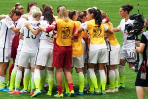 Apply these three IT lessons from the 2015 Women's World Cup to help with agile and DevOps adoption.