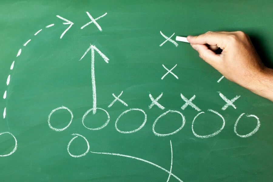 Стратегии тактики прогнозирование в форексе