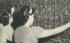 1950s switchboard operators