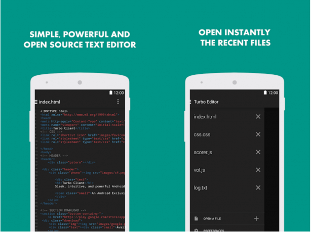 How to master android what developers can learn from 21 apps turboeditorg sciox Image collections