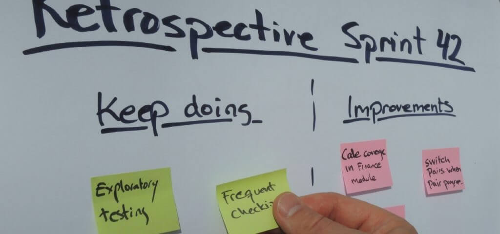 How agile is killing management and boosting productivity