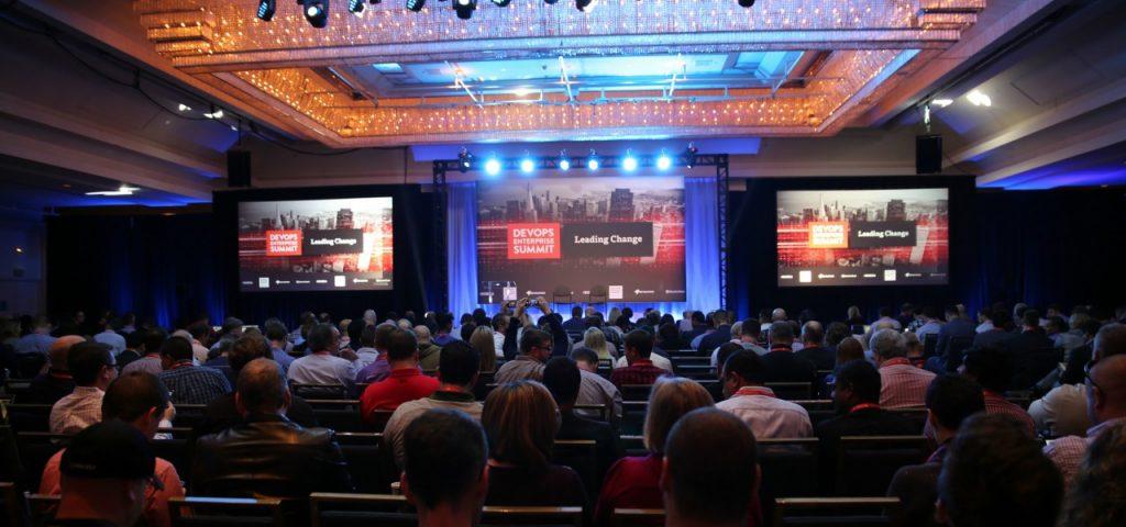 The best DevOps conferences of 2018