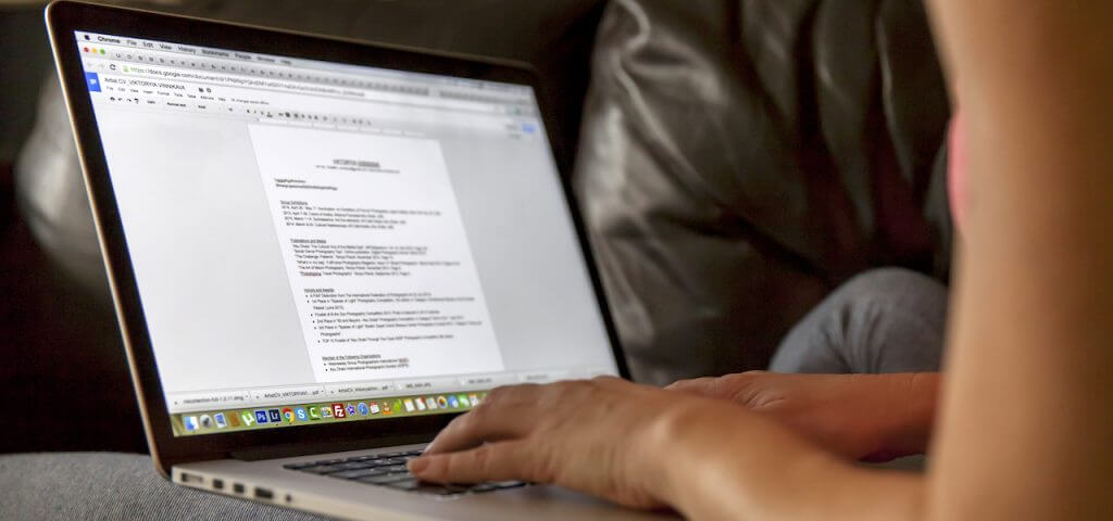 What you can learn from 6 software engineer job hunt