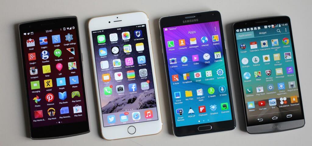 3 hottest cross-platform mobile dev IDEs