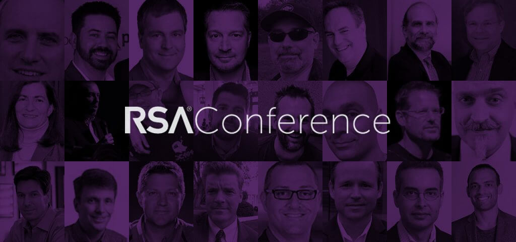 RSA Conference 2016: Top 25 security leaders to follow on